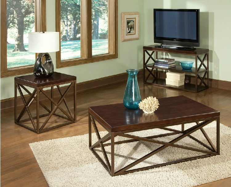 Iron And Wood Side Tables Living Room ~ Online buy wholesale iron table from china