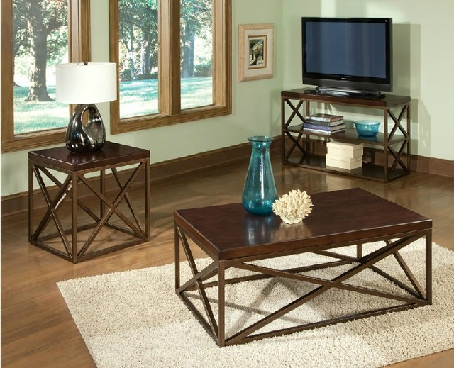 retro living room coffee table ideas with mounted tv american country wrought iron and side cabinet paint creative minimalist wood fur
