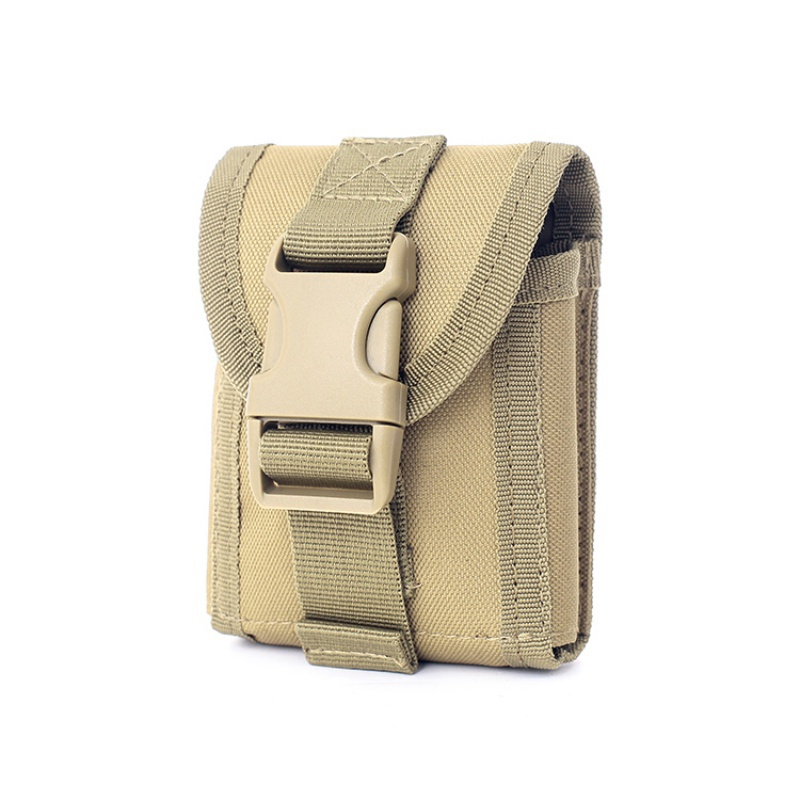 600D Nylon Outdoor Hunting Bag Magazine Pouch Night Vision Utility Pouch Survival Kits Storage Bag Hot Sale