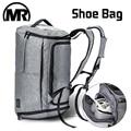 MARKROYAL Противоугонная многофункциональная сумка для путешествий ручной багаж вещевой мешок модный рюкзак выходные большая сумка мужская сп...
