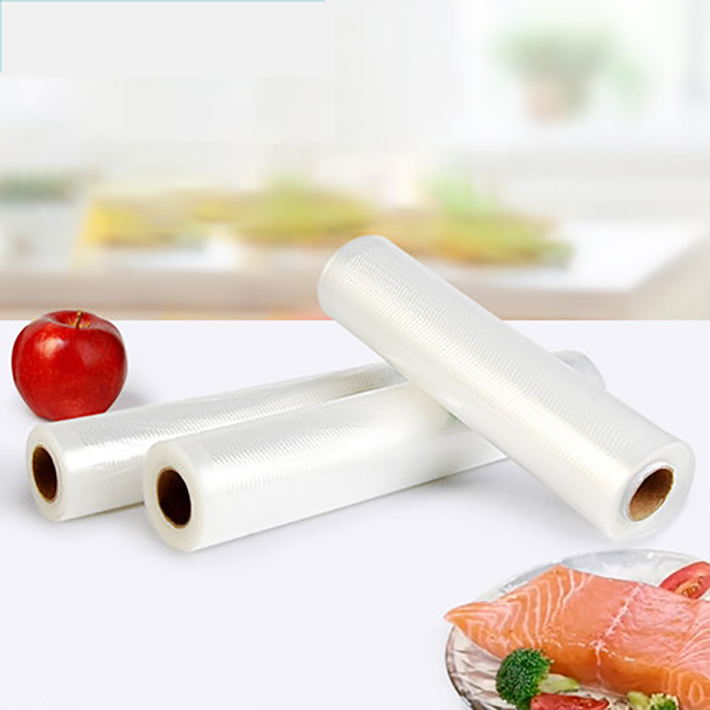 28cm*500cm Kitchen Food Vacuum Bag Storage Bags For Vacuum Sealer Food Fresh Long Keeping 15cm 500cm kitchen food vacuum bag storage bags for vacuum sealer food fresh long keeping