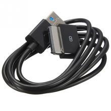 100cm USB 3.0 Data Sync şarj kablosu için Asus Eee Pad Tablet trafo için TF101 TF201 TF300