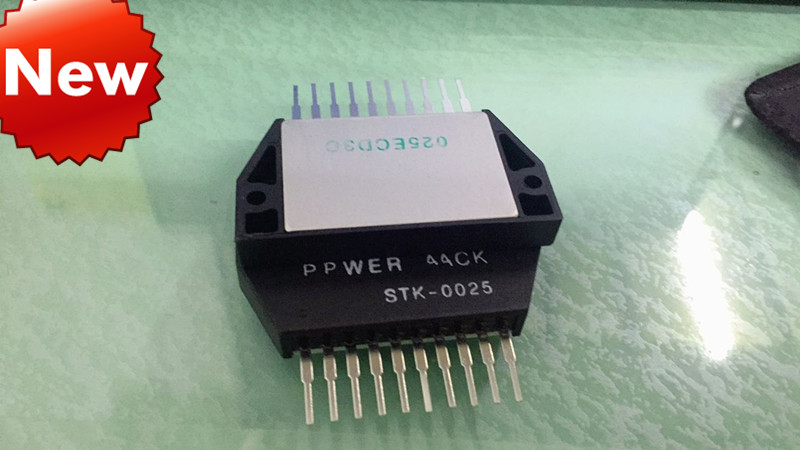 New  Original  STK0025   STK-0025  Quality Assurance