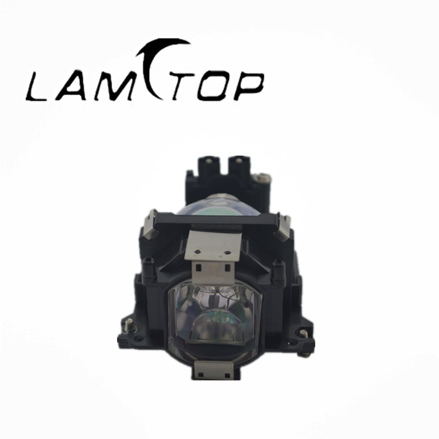 FREE SHIPPING   LAMTOP  projector lamp with housing  for 180 days warranty  LMP-H130  for  VPL-HS60