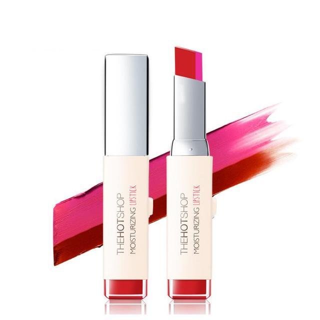 2017 Lips Makeup 10 Color Lipstick Matte Waterproof Magic Nude Lip Gloss Available Lip Cosmetic Korean Cosmetics Brand