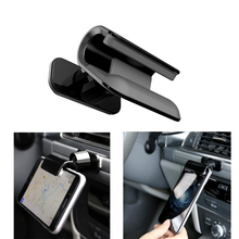 Car Phone Holder for Iphone X 7 6 5S Car Mount Car Holder 360 Degree Ratotable Support Mobile Car Phone Stand