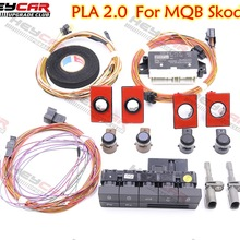 Park Assist MQB SKODA Octavia 3 PLA for LHD New MK3 5q0-919-298-K Intelligent 8k-To-12k