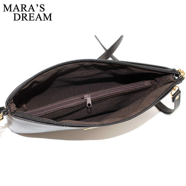 1568ae6d1721 Mara s Dream 2018 New Fashion Small Handbags Women Evening Clutch Ladies  Mobile Purse Girls Shoulder Messenger