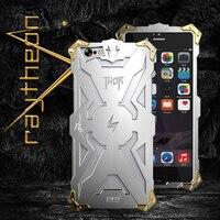 For IPhone 5 5S SE 6 6S Plus Case Cover Original Simon THOR IRON MAN Shockproof