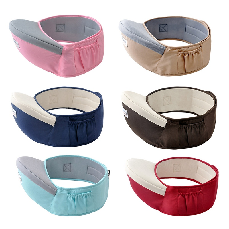 Waist-Stool Pocket-Backpacks Newborn-Carrier Holding Baby Care Infant Portable
