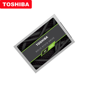 "Image 4 - 100% TOSHIBA 240GB Solid State Drive TR200 480GB 64 layer 3D BiCS FLASH TLC 2.5"" SATA III SSD 960GB Internal Disk for PC Laptop"