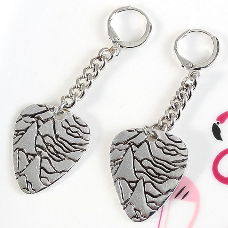 Bangtan Boys Earrings Men Brincos Tassel Bulletproof Album Wings For Women V Stud Earring Fashion Kpop Jewelry