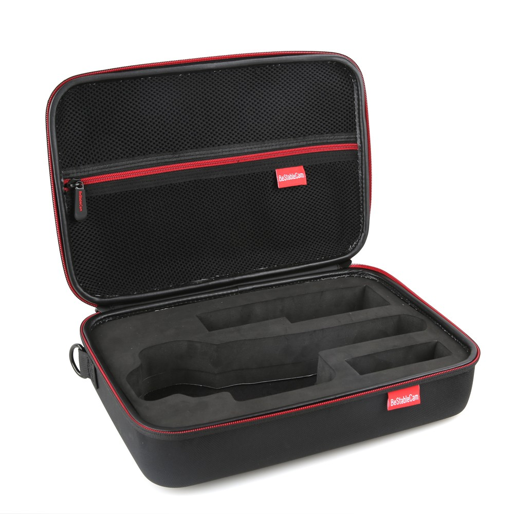 iFlight waterproof carry-bag for DJI Osmo 3 Aixs 4K Camera Handle Gimbal Exclusive Accessories Bag Save Protect Osmo Camera