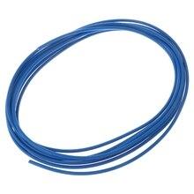1/3/5 м Полужесткий гибкий RG402 0.141 «с синей куртке радиочастотный коаксиальный кабель адаптер