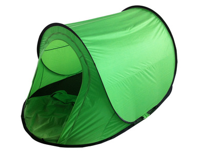 Foldable 1-2 people waterproof camping tentFoldable 1-2 people waterproof camping tent