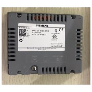 Image 2 - Новый и оригинальный сенсорный экран 6AV2123 2DB03 0AX0 HMI, 4,3 дюймовый интерфейс человека, панель KTP400 BASIC 6AV2 123 2DB03 0AX0