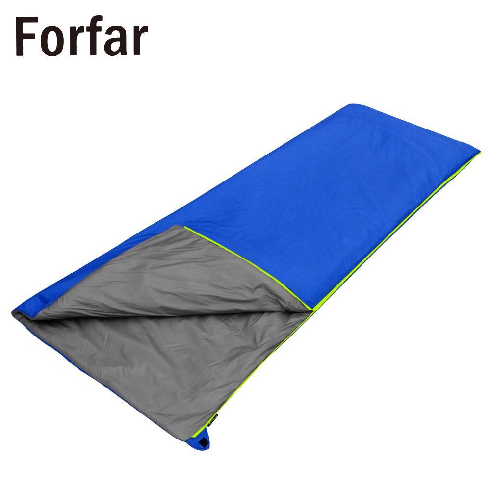 Camping Sac de Couchage Sac de Couchage 380 t Nylon Imitation Soie Coton Portable Durable Pratique Sport En Plein Air Tente Sac Voyage