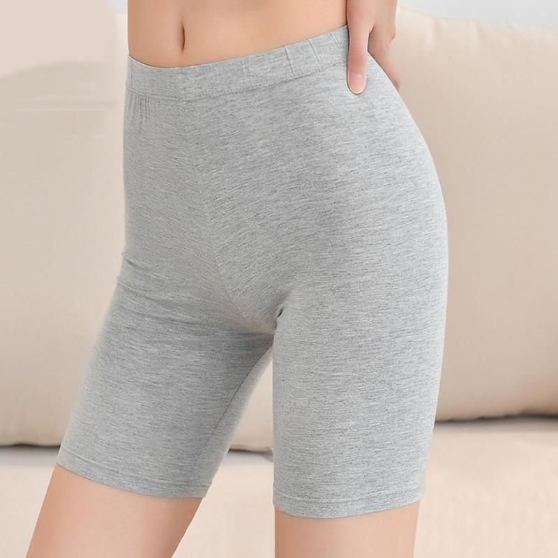 short   Jeggings S- 7XL cotton   shorts   women new feminino   shorts   female safty   shorts   7xl 6XL 5XL 4XL 3XL 2XL XL L