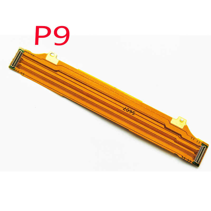 1 шт. основной плате разъем Flex кабель для Huawei p9 p9 плюс ЖК-дисплей Дисплей основной кабель для платы Материнская плата Flex Ремонт запчасти