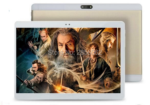 10 inch 3G Tablet PC Octa Core 4GB RAM 64GB ROM Dual SIM 1280*800 IPS 5.0MP Tablet 10 + Gifts Free shipping