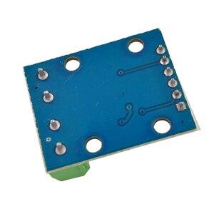 Image 4 - MCIGICM Neue N L9110S modul Dual DC motor Controller Board H brücke Stepper
