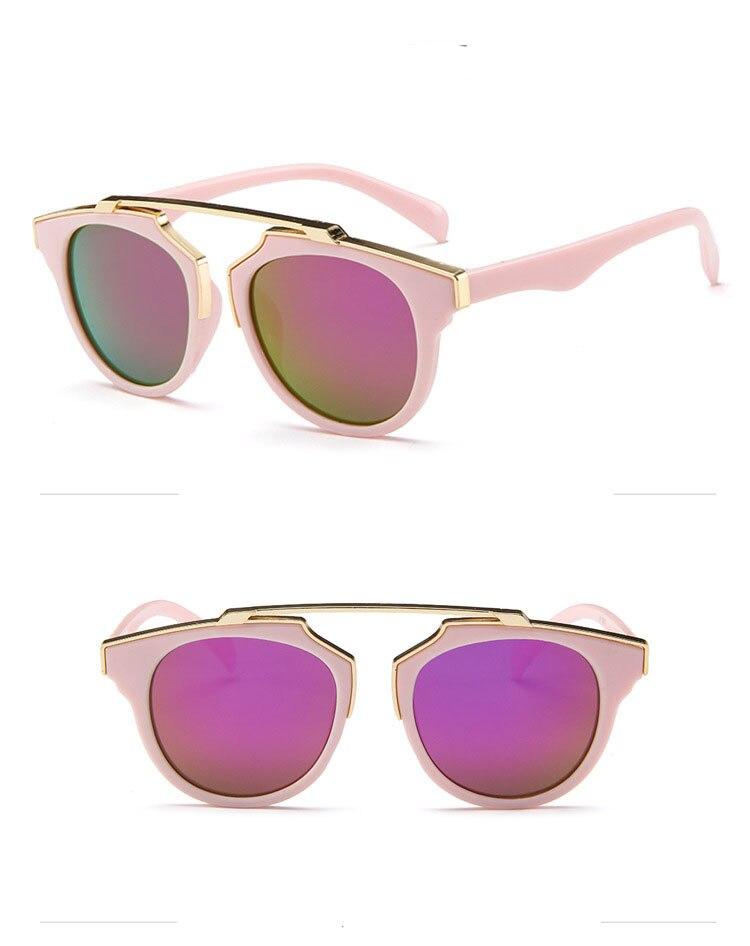 af2194315ef0 Hindfield Brand Designer Kids Sunglasses Children Sun Glasses Baby ...