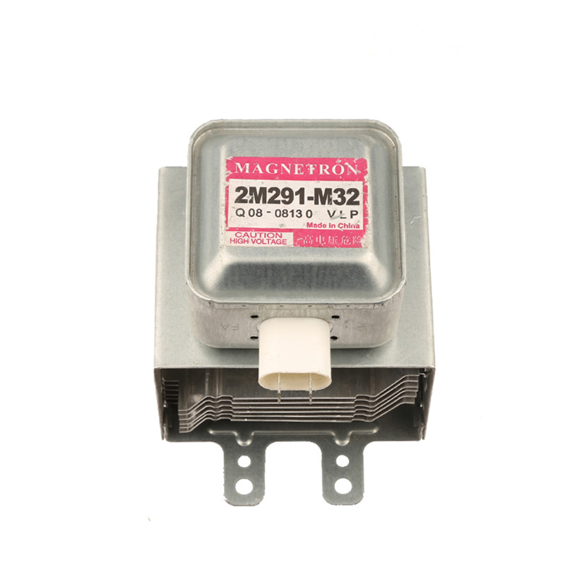 New Original Authentic Microwave Oven Magnetron 2M291-M32 for Midea Galanz Microwave Parts цена