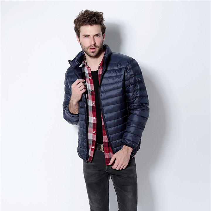 new Winter Men Ultralight...
