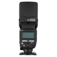 YN685C YN685N Flash Speedlite GN60 Wireless System TTL HSS 1 8000S Radio Slave YN685 For Canon