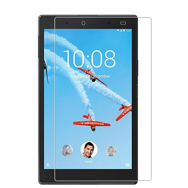 Tempered Glass Screen Protector For Lenovo Tab 4 8 TB-8504N TB-8504X TB-8504F Tab4 8.0 Inch 9H Tablet Tempered Glass Film