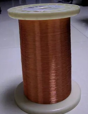 цена на Free shipping 0.05mm,1000m Copper Wire/Polyurethane enameled wire QA-1-155