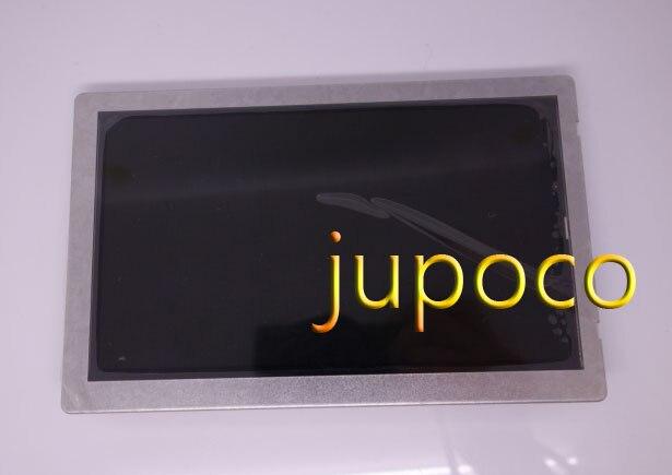 LIVRAISON GRATUITE 2 pièces 100% Original nouveau 5 pouces écran lcd LQ050T3GG01 VOITURE écran lcd d'affichage
