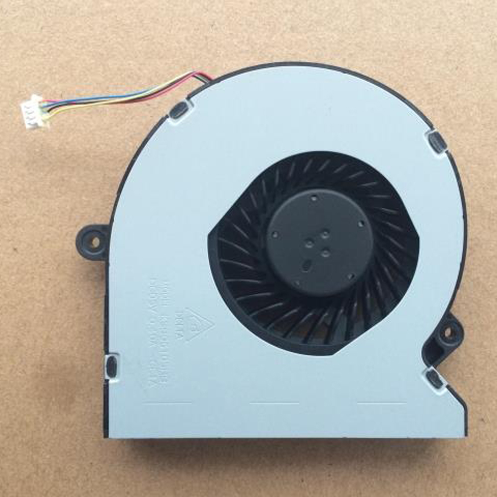 new laptop notebook CPU cooler fan radiator KSB06105HB For ASUS G46 G46V G46VM G46VW GPU cooling computer processor radiator blower heatsink cooler fan for asus u24g u24e b23e laptop cpu cooling