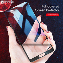 Cafele Full Cover Tempered Glass for Huawei P20 Pro/ Lite HD Clear Screen Protector for P20 Pro Protection Film for Huawei P20 hat prince hd clear full screen film for huawei p20 lite