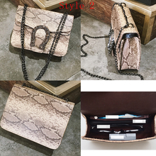 Fashion Leather Brand Women Bag