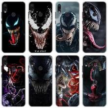 Venom MARVEL Phone Cases for Xiaomi Redm