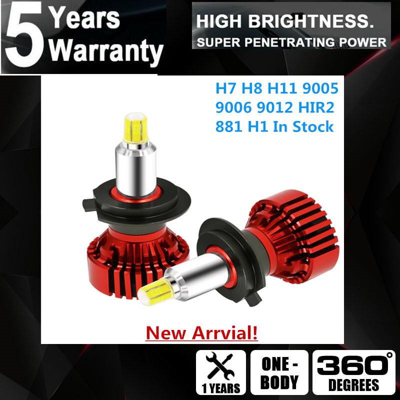 Bombillas Led H7 Canbus.Top The World S Cheapest Products Led Headlight Bulbs Hb4 In All New Led