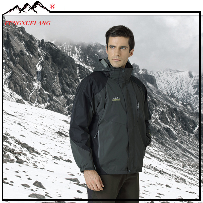 mens waterproof jackets page 40 - leather