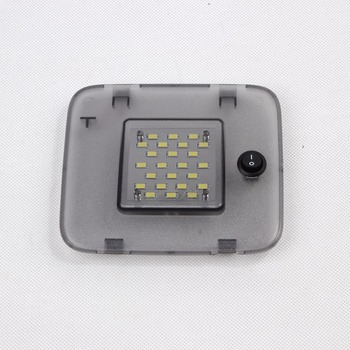 LED Trunk Lamp Car Trunk Light Auto Boot Lights Custom For Subaru Forester 2013-2017