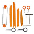 Car-Styling DIY removal Install repair Pry Tool For Chery Tiggo Fulwin A1 A3 QQ E3 E5 G5 V7 EMGRAND EC7 EC7-RV EC8