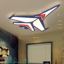 New Arrival Fly Dream Modern Led Ceiling Chandelier For Bedroom Children Kid's Room Home Dec Surface Mounted Ceiling Chandelier все цены