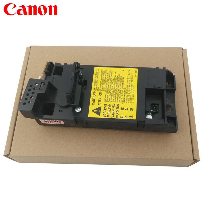 Laser scanner assy For Canon LBP 3010 3100 3018 3050 3108 6000 6100 6010 6108 6018 6200 MF3010 L150 L100 L170 RM1-7471 canon 712 1870b002 black картридж для принтеров lbp 3010 3020