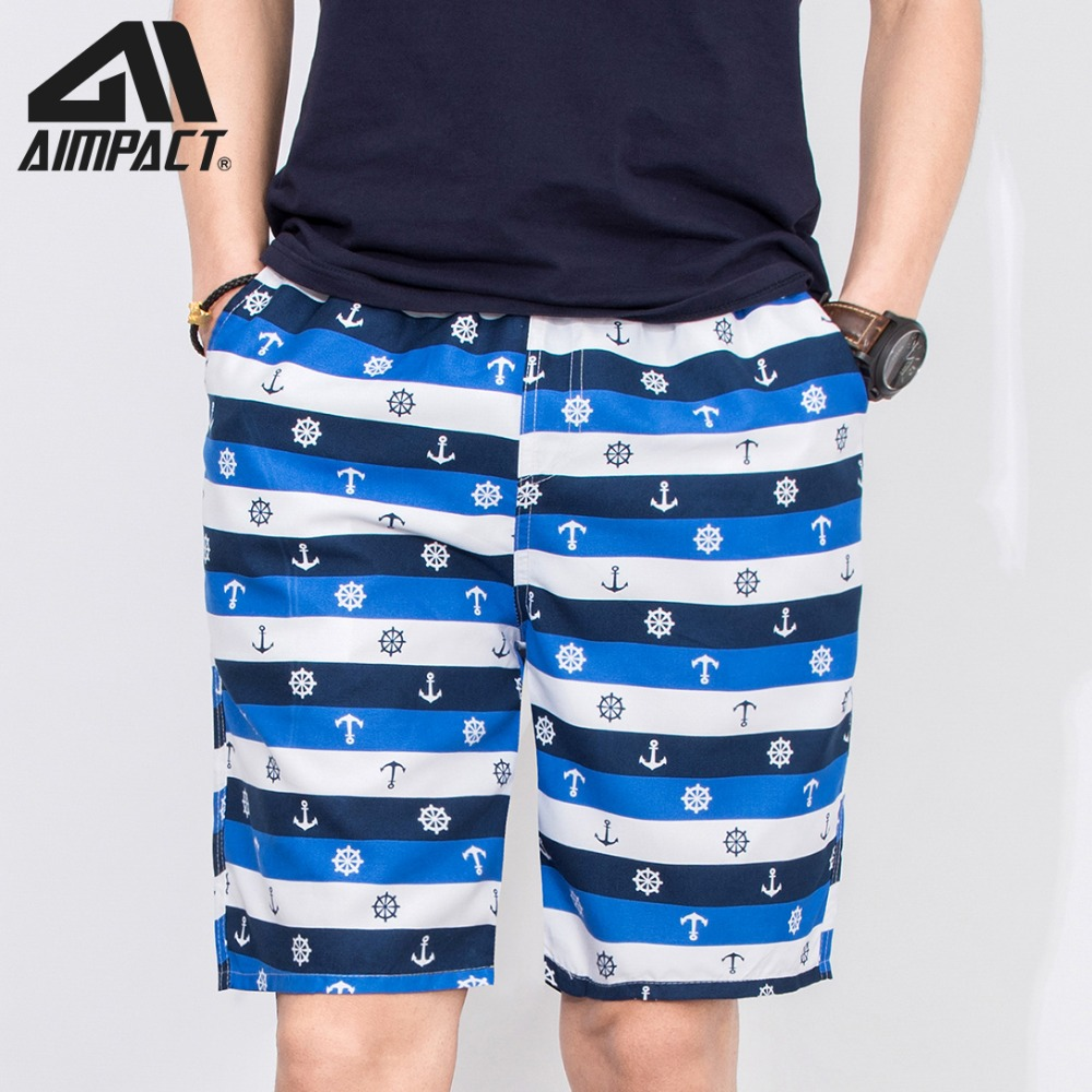 Mens Fashion Print   Board     Shorts   Swimwears Summer Quick Dry Surf Beach   Shorts   2019 New Holiday Swim Trunks for Men Male AM2102