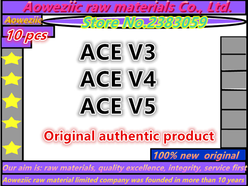 Aoweziic 100% new original  For X360 ACE V3 / ACE V4 / ACE V5 ACE-V3 ACE-V4 ACE-V5 ( Original authentic product )Aoweziic 100% new original  For X360 ACE V3 / ACE V4 / ACE V5 ACE-V3 ACE-V4 ACE-V5 ( Original authentic product )