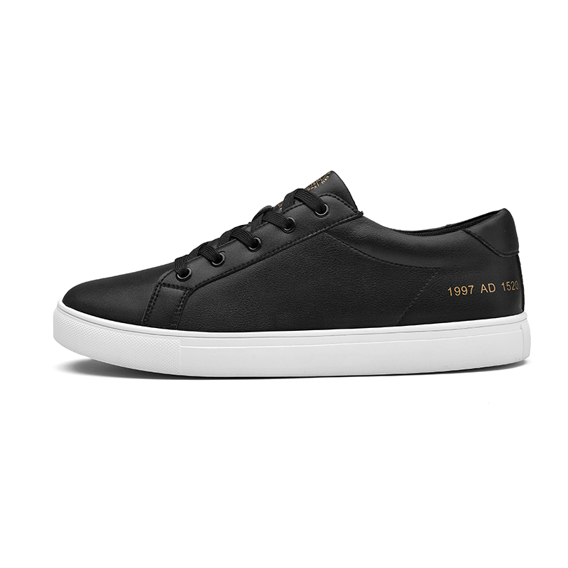 SUROM Hommes Automne Hiver Sneakers Mode Conseil Chaussures Super - Chaussures pour hommes - Photo 2