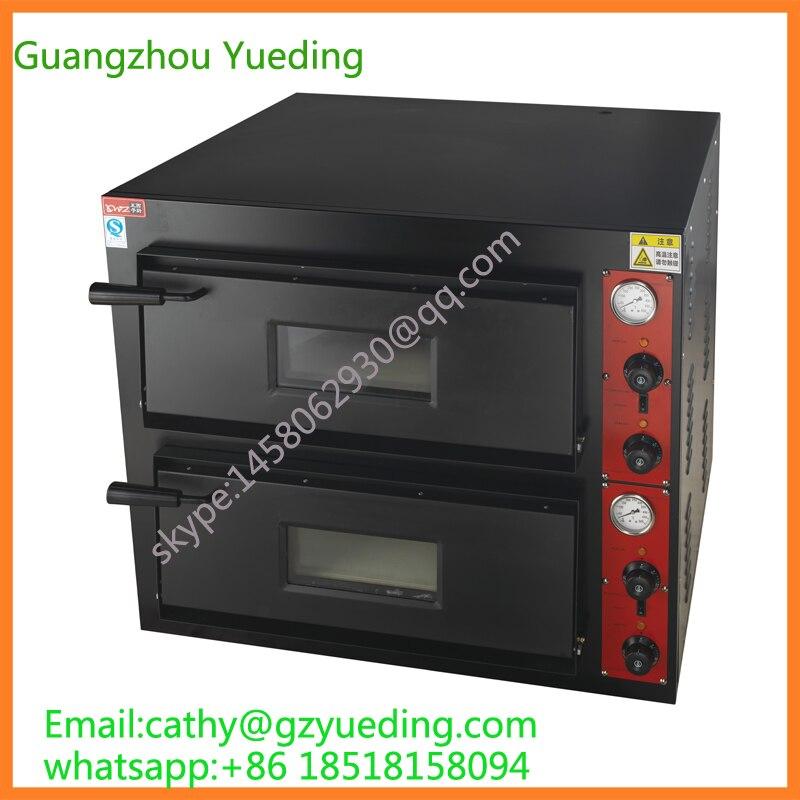 High Efficiency Big Capacity Pizza Oven,Electric Pizza Oven,electric Pizza Oven For Fast Food Restaurant azia pizza