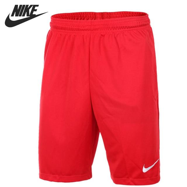 c3f23d51d2 Original New Arrival NIKE PARK II KNIT SHORT Men s Shorts Sportswear ...