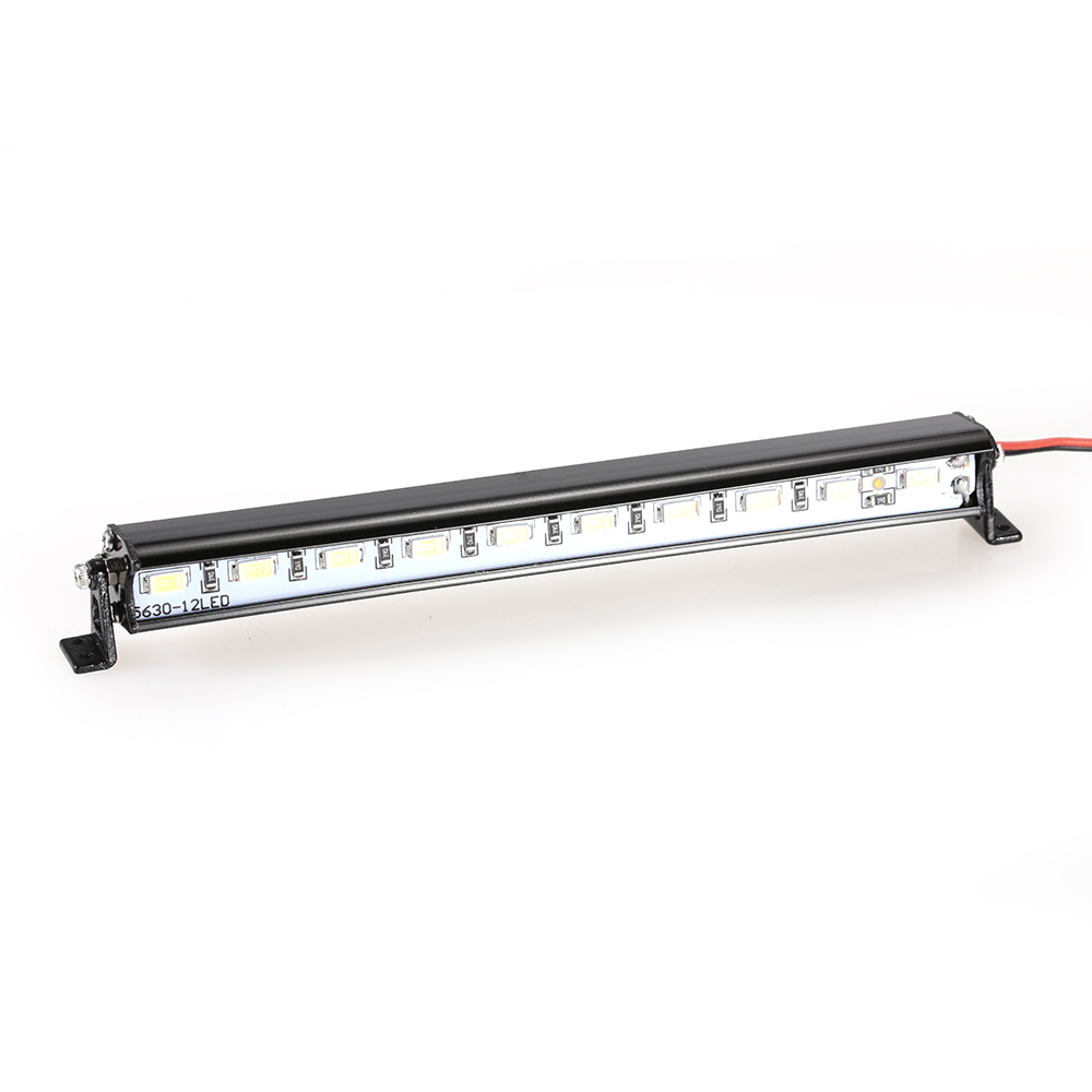 Metal roof lamp led light bar for rc car 110 rc crawler traxxas trx metal roof lamp led light bar for rc car 110 rc crawler traxxas trx 4 aloadofball Image collections