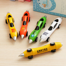 Creative stationery  South Korea auto ball point pen office car sport 10pcs