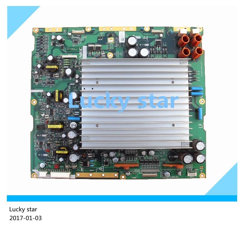 Original used NP42B3MF01 Y baord 942-200540 board good working 7 42 17s2203070 n28125 used disassemble